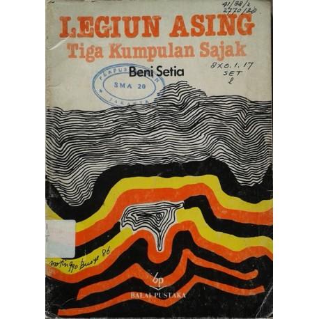 Legiun Asing