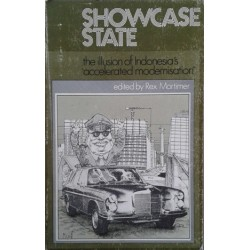 Showcase State