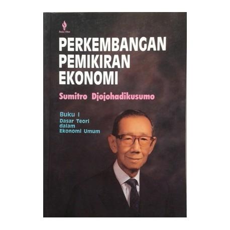 Perkembangan Pemikiran Ekonomi: Buku 1