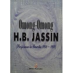 Omong-Omong H.B. Jassin