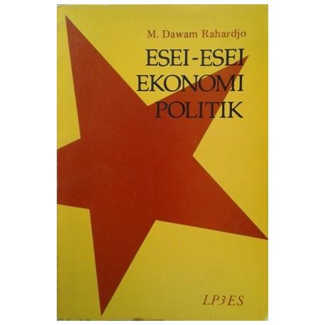 Esei-Esei Ekonomi Politik