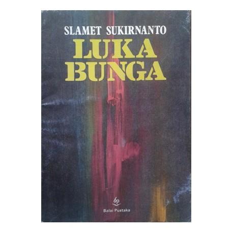 Luka Bunga