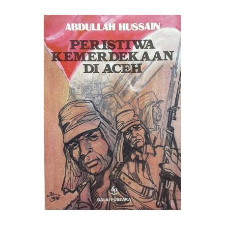 Peristiwa Kemerdekaan di Aceh