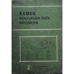 Kamus Penyukuan Kata Indonesia