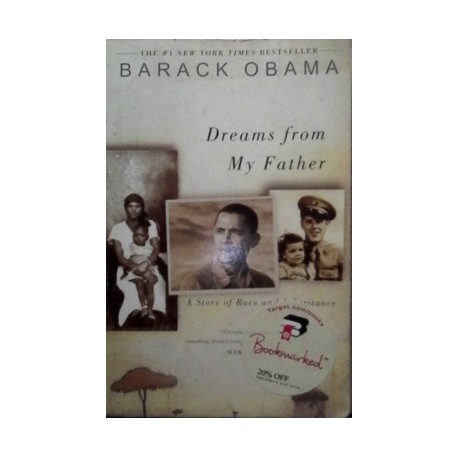 dreams of my father Dreams from obama darryl pinckney march 6, 2008  dreams from my father was one of several memoirs at the time in which a new generation reported back from the.