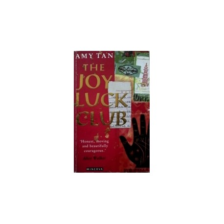 an analysis of amy tans novel the joy luck club Tan garnered worldwide attention with the debut novel the joy luck club the paper describes the chinese diaspora: a study of amy tan's the joy luck club.