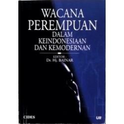 Wacana Perempuan dalam Keindonesiaan dan Kemodernan