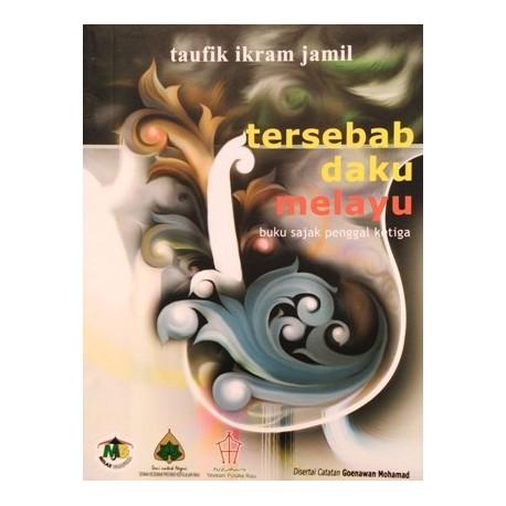 Tesebab Daku Melayu