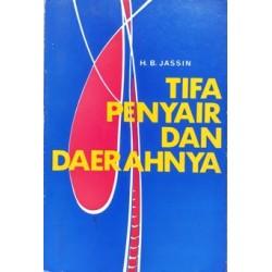 Tifa Penyair dan Daerahnya