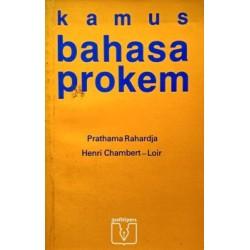 Kamus Bahasa Prokem
