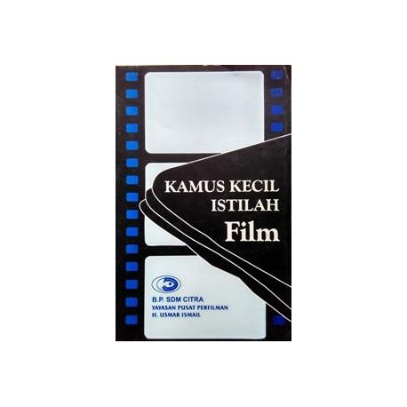Kamus Kecil Istilah Film