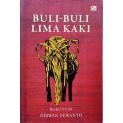 Buli-buli Lima Kaki