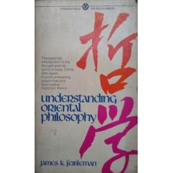 Understanding Oriental Philosophy