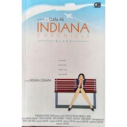 Indiana Chronicle: Blues