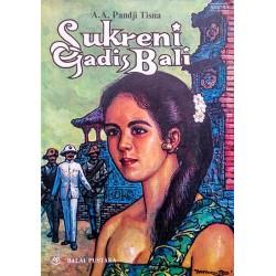 Sukreni Gadis Bali