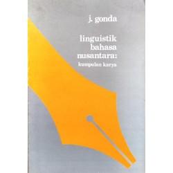 Linguistik Bahasa Nusantara
