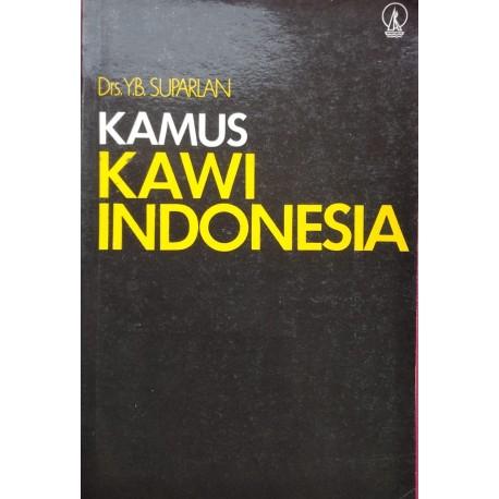 Kamus Kawi Indonesia