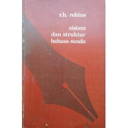 Sistem dan Struktur Bahasa Sunda