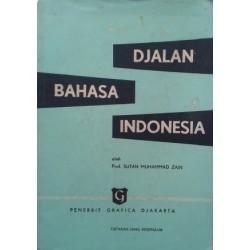 Djalan Bahasa Indonesia