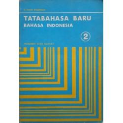 Tatabahasa Baru Bahasa Indonesia 2